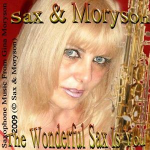 The Wonderful Sax Is You